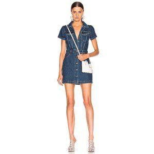 GRLFRND Max Mini Dress